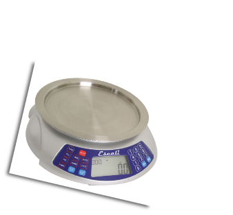 Cibo Digital Nutritional Scale, 6.6 Lb / 3 Kg