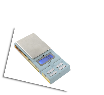 American Weigh CG-50 Digital Pocket Scale 50 x 0.01g