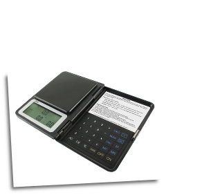 American Weigh CQ-500 Price Computing Pocket Scale 500x0.1g