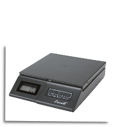 Keso Digital Postage Scale, 44 Lb / 20 Kg