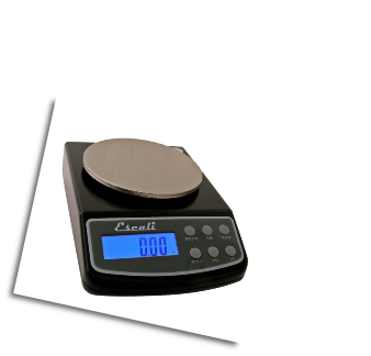 L-Series High Precision Scale, 125 Gram / 0.01 Gram