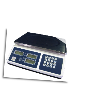 Penn Scale CM-101 NTEP Price Computing Scale 30lb x 0.01lb
