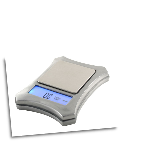 American Weigh Quicksilver QS-500 Digital Pocket Scale 500x0.1g