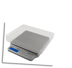 American Weigh SC-501 Digital Pocket Scale 500x0.01g