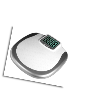 Extra Large Display Bathroom Scale 400 Lb / 180 Kg
