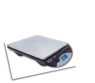 American Weigh AMW-1000 Digital Bench Jewelry Scale 1000x0.1g