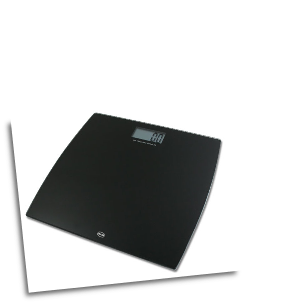 American Weigh 330LPW Low Profile Bathroom Scale 330x0.2lb