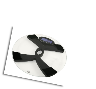 American Weigh 396TBS English/Spanish Talking Scale 396x0.2lb