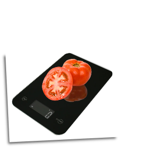 American Weigh ONYX Digital Kitchen Scale 11lb x 0.1oz