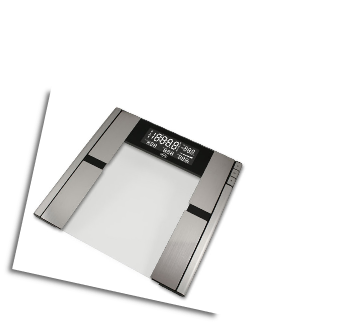 American Weigh Quantum Body Fat and Water Scale 396x0.2lb