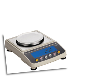 Citizen Scales CT-20C Compact Precision Balance 20x0.001g