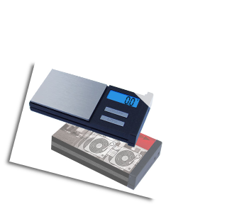 American Weigh Matchbox Scale Digital Mini Scale 50x0.01g