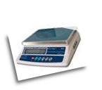 EasyWeigh Legal forTrade 6 lb x 0.001lb Digital Scale