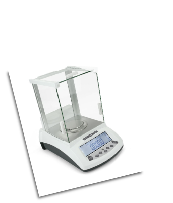 American Weigh ALX-210 Analytical Balance 210g x 0.1mg