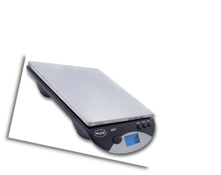 American Weigh AMW-2000 Digital Bench Jewelry Scale 2000x0.1g