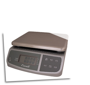 M-Series Multifunctional scale, 6.6 Lb / 3 Kg