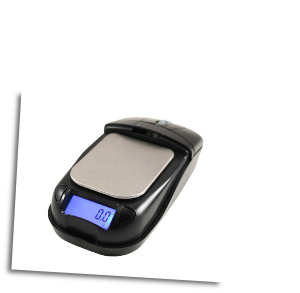 American Weigh MSC-500 Mouse Scale 500x0.1g