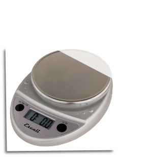 Primo NSF Approved Digital Scale, 11 Lb / 5 Kg