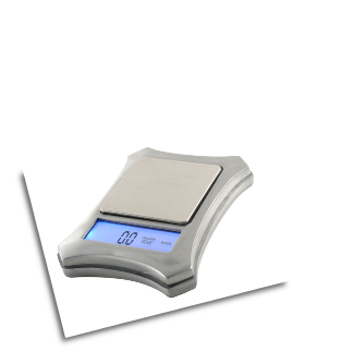 American Weigh Quicksilver QS-500 Digital Pocket Scale 500 x 0.1