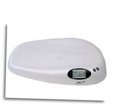 SNT Digital Baby Infant Scale 44 lb x 0.5 oz Child Scales