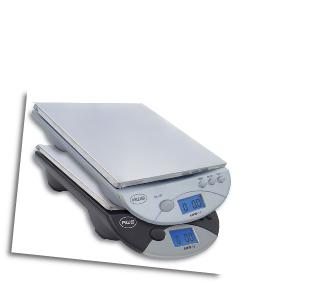 American Weigh AMW-13 Digital Postal/Kitchen Scale 13lb/6kg