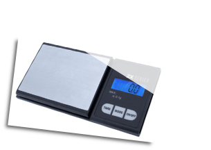 Fast Weigh ZX-250 Digital Pocket Scale 250 x 0.1g