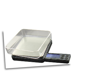 American Weigh Blade-V2-400 Digital Pocket Scale 400 x 0.1g