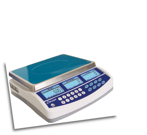 Citizen Scales CKG-15 Counting Scale 30x0.001lb