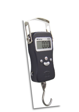 American Weigh H-110 Digital Hanging Scale 110lb x 1oz