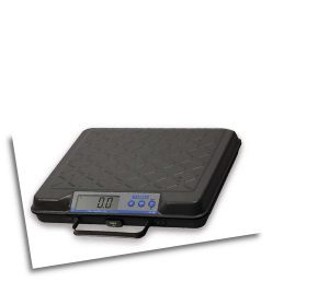 Salter Brecknell GP250 General Purpose Bench Scale 250x0.5lb