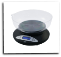 American Weigh 2K-BOWL Compact Bowl Scale 2000g x 0.1g