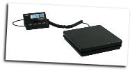 American Weigh Ship-Elite Low-Profile Scale 110lb x 0.1oz (SKU: SE-50)