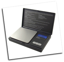 American Weigh AWS-201 Precision Pocket Scale 200g x 0.01g