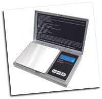 American Weigh AMW-1KG Digital Pocket Scale 1000x0.1g