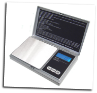 American Weigh AMW-600 Digital Pocket Scale 600x0.1g