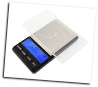 American Weigh AC PRO-200 Digital Pocket Scale 200g x 0.01g