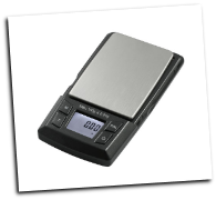 .American Weigh AERO-100 Digital Pocket Scale 100g x 0.01g