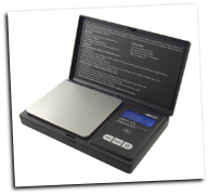 American Weigh AMW-250 Digital Pocket Scales Backlit