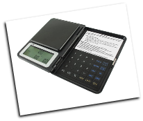American Weigh CQ-350 Price Computing Pocket Scale 350x0.1g