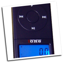 Superior Balances iOne (Blue)