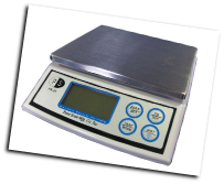 Penn Scale PS20 20 lb. Portion Scale 20lb x 0.2oz