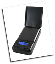 American Weigh V2-500 Digital Pocket Scale 500 x 0.1g