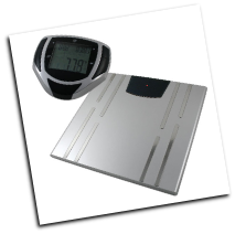 American Weigh BioWeigh-IR BMI Fitness Scale 330 x 0.2lb