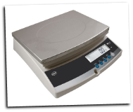 American Weigh KG-20 High Capacity Precision Balance 20kg x .1g