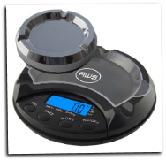 American Weigh AT-500 Ashtray Scale 500 x 0.1g (SKU: AT-500)