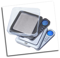 American Weigh Blade-1000 Digital Pocket Scale 1000x0.1g