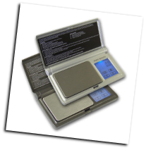 American Weigh BS-100 Digital Pocket Scale 100x0.01g