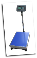 American Weigh GB-Series Industrial Bench Scales