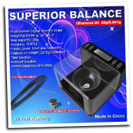 Superior Balances iDiamond-20