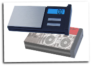 American Weigh Matchbox Scale Digital Mini Scale 300x0.1 (SKU: MB-300)